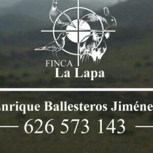 Finca La Lapa Sevilla